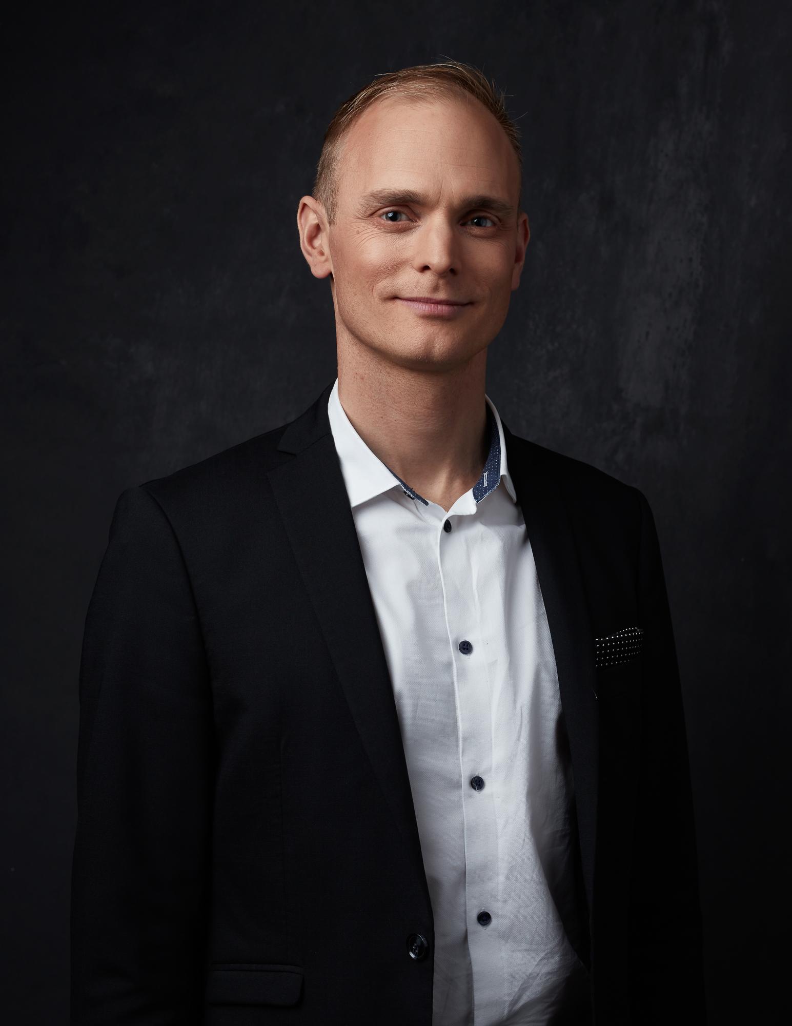 Ulf Claesson