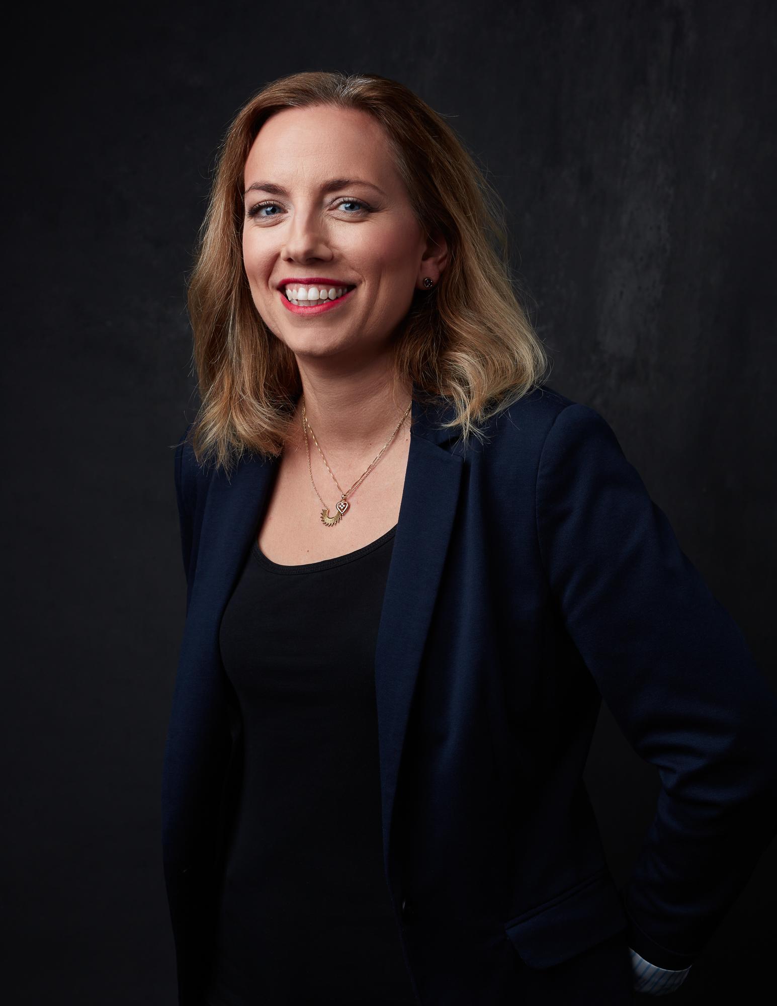 Annika Tiselius