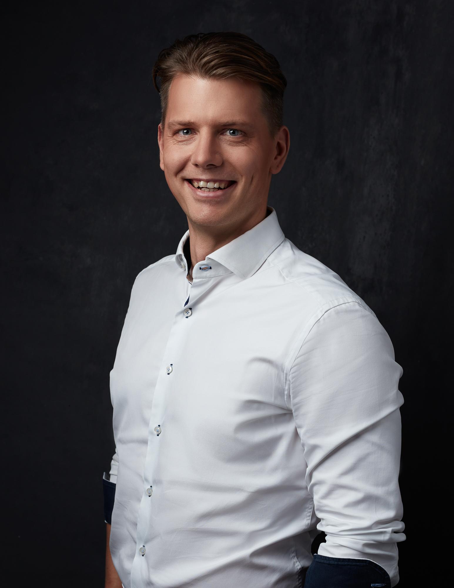 Stefan Kiesel