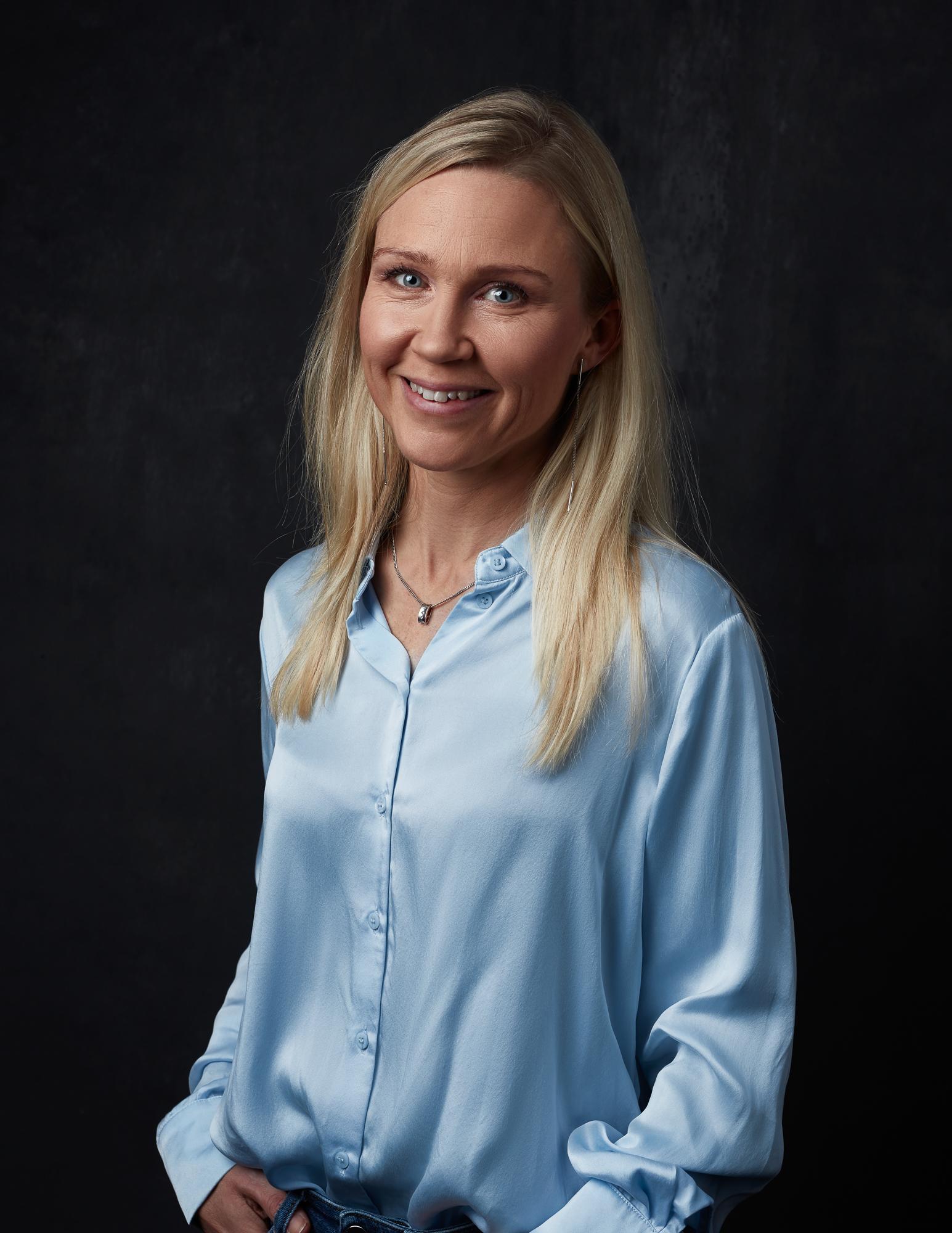 Erica Helmin
