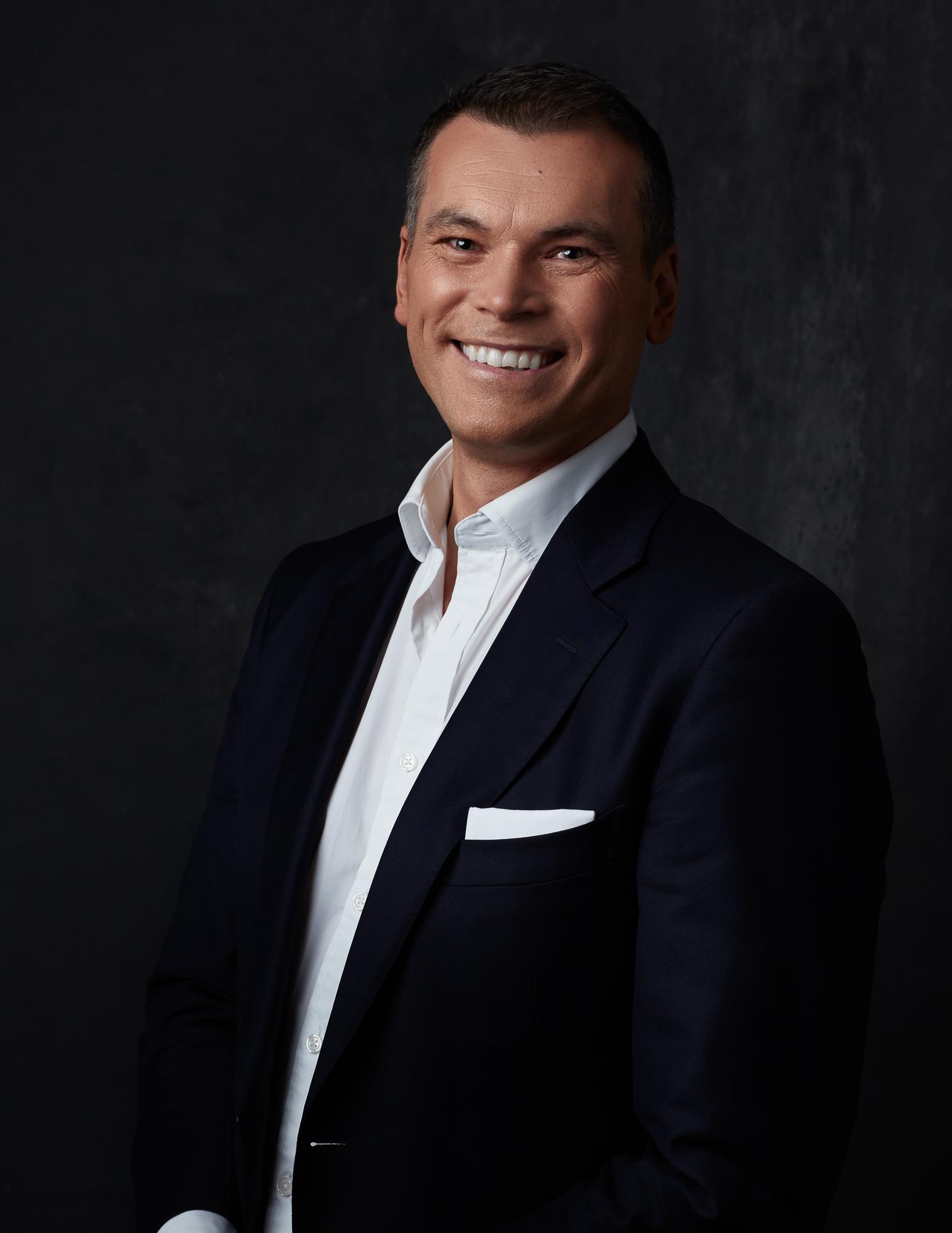 Christian Möllefors