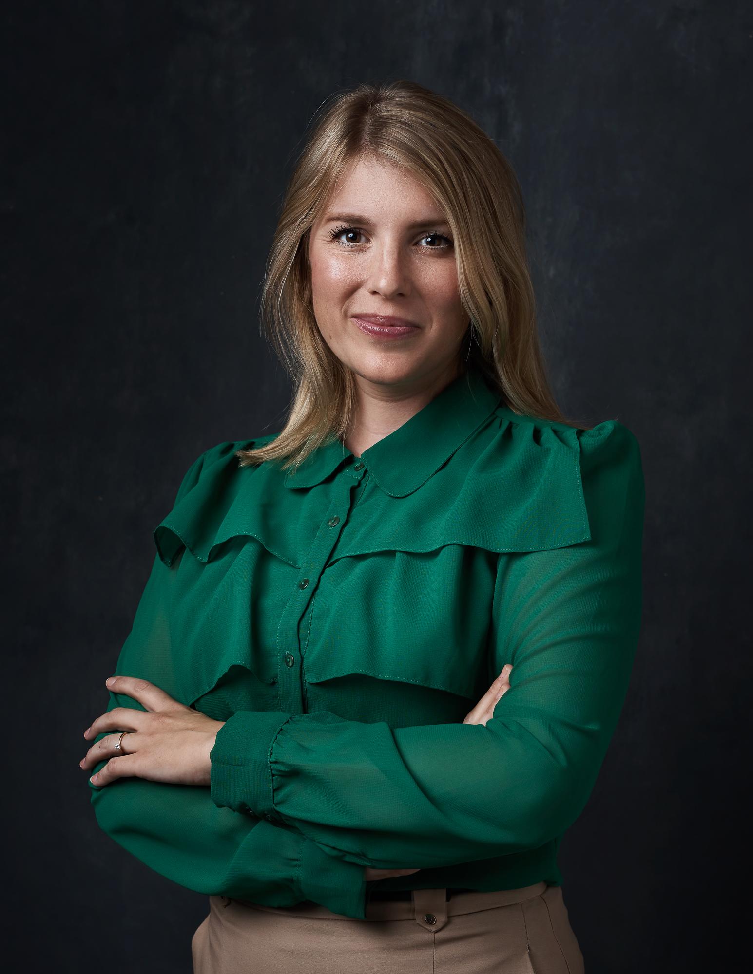 Sara Lidbaum