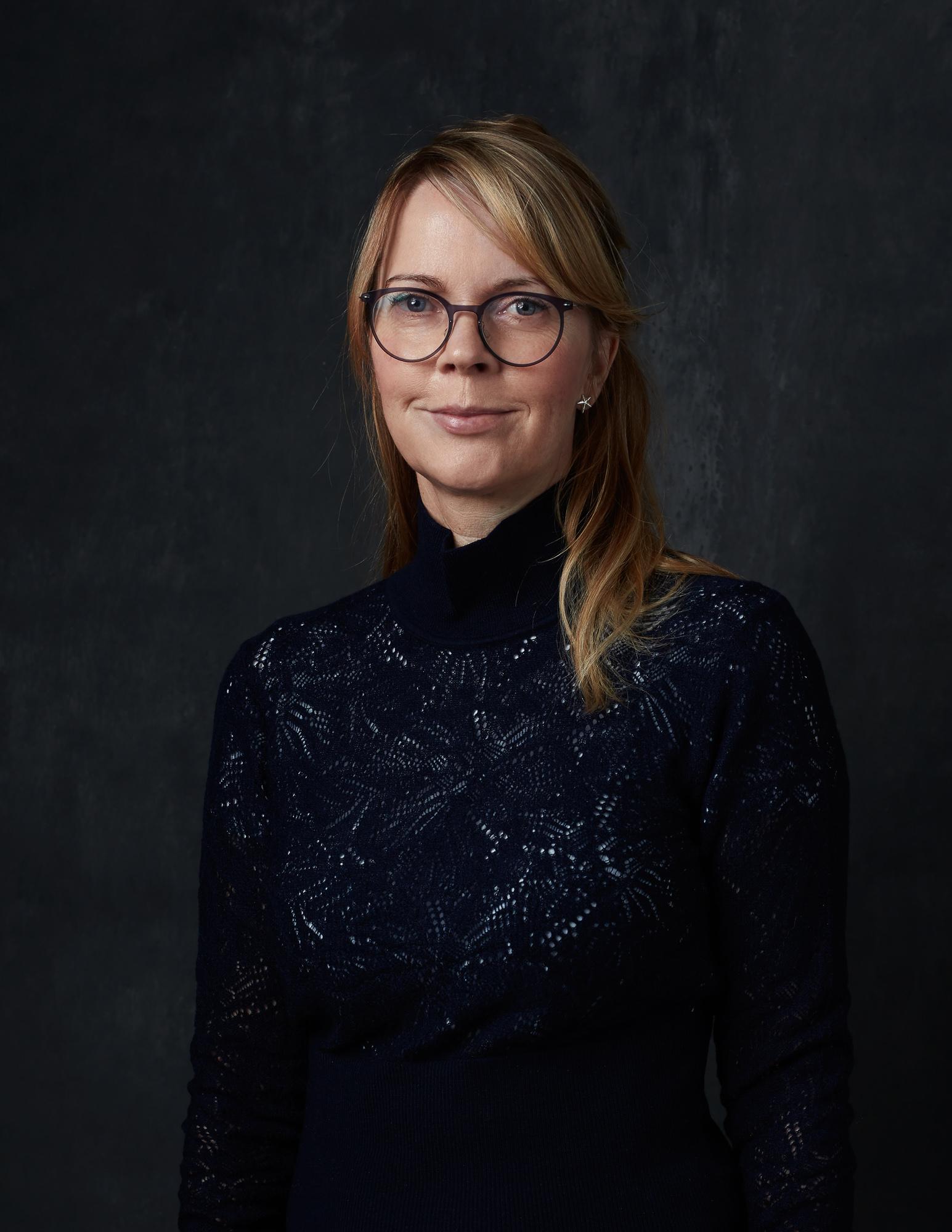 Maria Granström